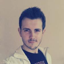Alex Devero