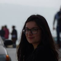 Monica Badiu - Bucharest, 10, Romania (108 books)