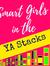 Smart Girls in the YA Stacks