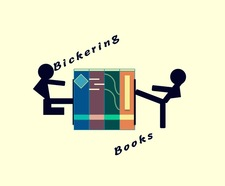Bickering Book Reviews
