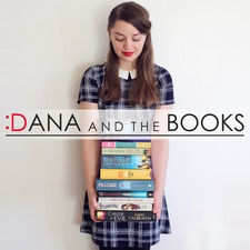Dana Kenedy (Dana and the Books)