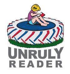 Stacey the Unruly Reader