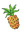 Pineapple's icon