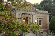 Brainerd Library