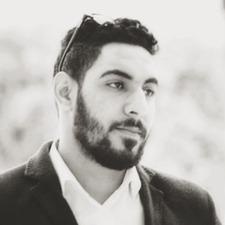 Seraj Yousef