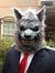 Wolfie Smoke