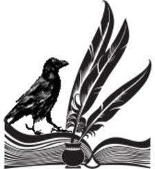 Three Raven Feathers