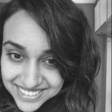 Aarushi Kalra