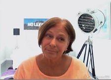 Susie Lindeberg