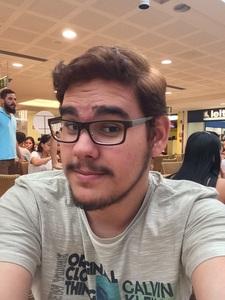 Lucas Badú