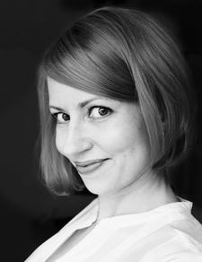 Anne Haapanen