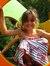 Holly Rosette