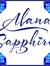 Alana Sapphire