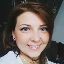Irina Locmele