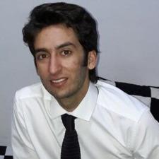 Farshad Chakhansuri