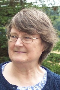 Cath Russell