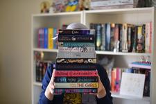 Books.Paper.Mania