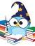 Little BookOwl