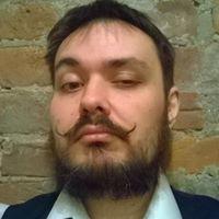 Евгений Лыков