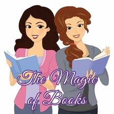 The Magic of Books Blog