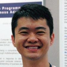 Melvin Zhang