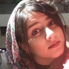 Hanie Ghaderi