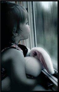 La bambina fantasma