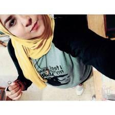Amna Elsrougy
