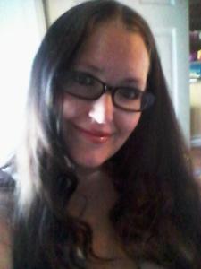 Megan Luff