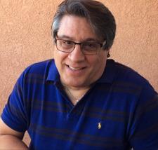 John Mastrogiovanni, D.Min.
