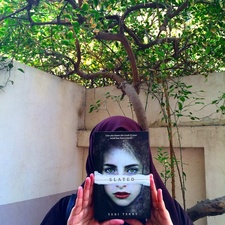 Sarah (The Book Marauder)