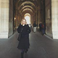 Katja Weinert