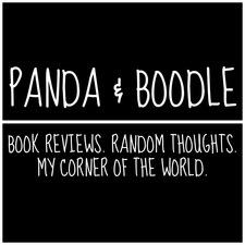 Beth ~ Panda & Boodle