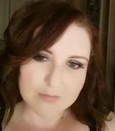 Lisa Doherty (Rambling Lisa's Book Reviews)