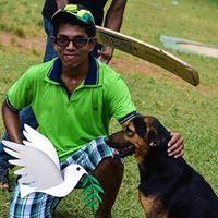 Rasindu Vindy