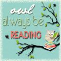 Ana (Owl Always Be Reading)