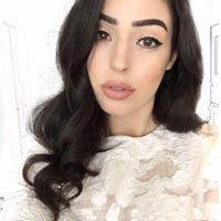 Ciara Salloum