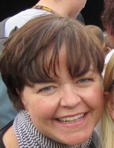 Fiona O'Malley