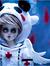 Quantum Thief - Dark Puppet Angel 01