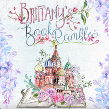 Brittany (Brittany's Book Rambles)