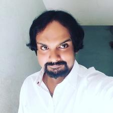Amith Raravi