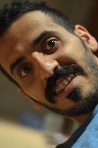 Mazen Al-qahtani