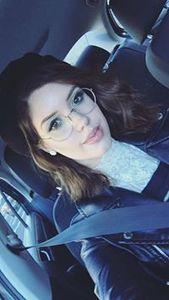 Gina Frey
