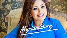 Myriam Borg