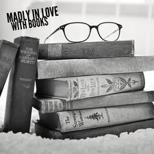 Isabella - Madly in Love with Books