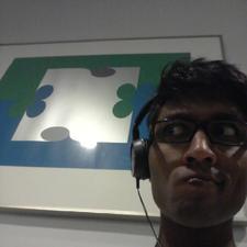 Bheesham Persaud