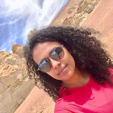 Camille Moraes