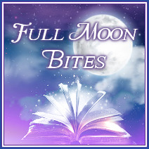 Holly Full Moon Bites Book Reviews