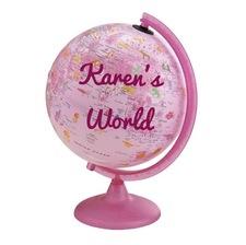 Karen's World