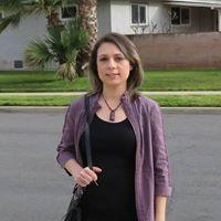 Joanna Baqadi